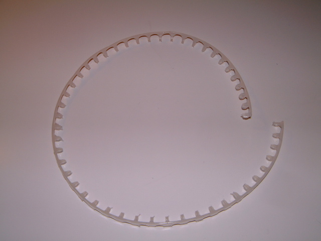 nylon bearing retainer